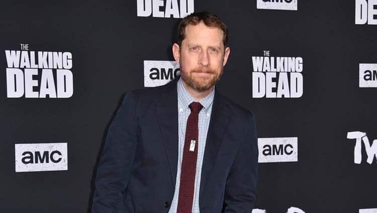 Scott Gimple, The Walking Dead Universe
