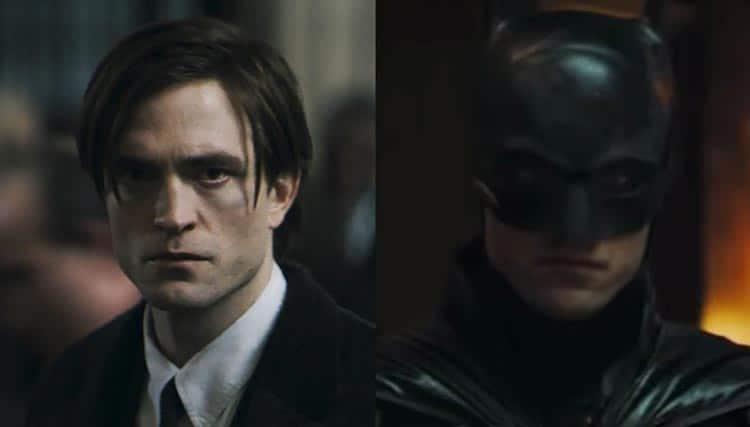 James Gunn says he's anticipating the upcoming The Batman movie