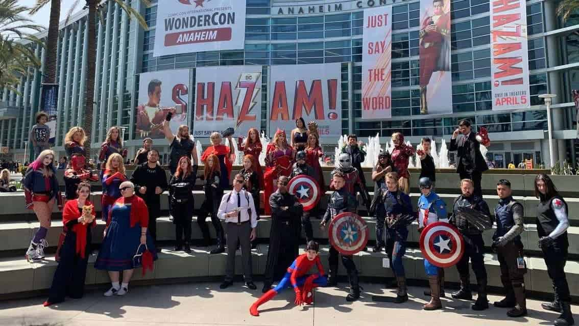 WonderCon 2021 Will Once Again Be Virtual With WonderCon@Home