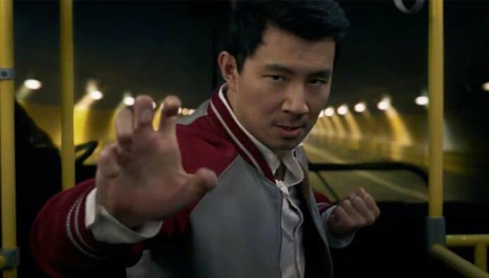 Shang-Chi and the legend of the ten rings trailer