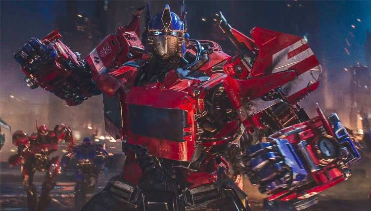 New Transformers Movie To Star Hamilton's Anthony Ramos In Lead Role