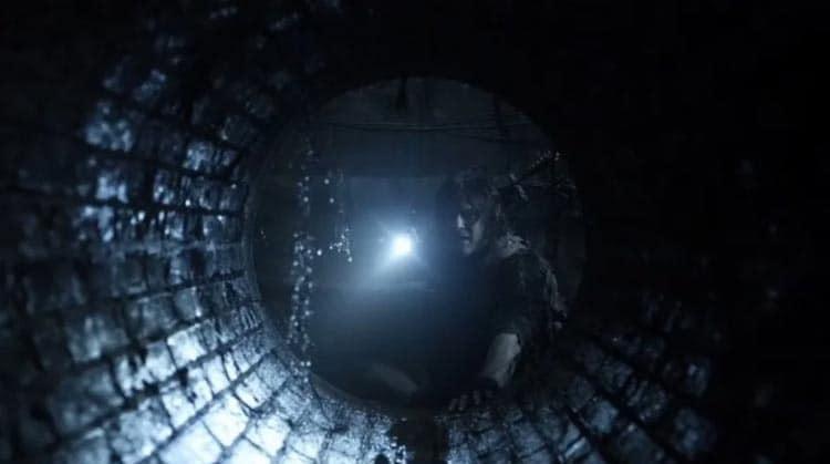The Walking Dead final season first look Daryl