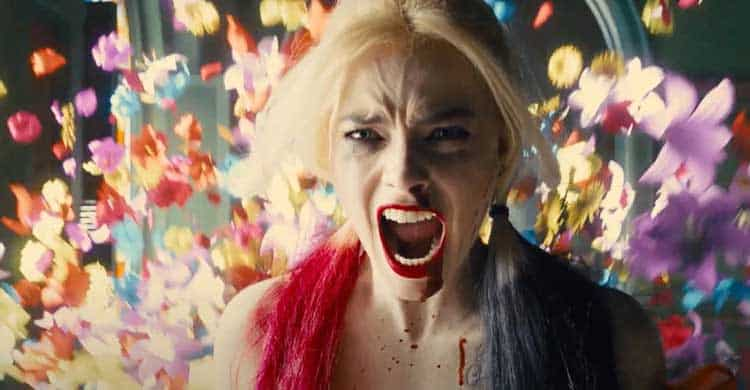 The Suicide Squad Trailer 2 Leaked Online Early by Cast Members