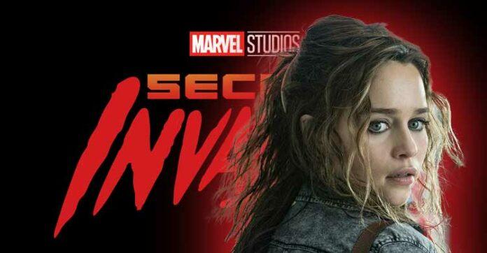 Emilia Clarke confirms joining Secret Invasion series