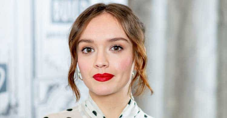House of the Dragon Actress Olivia Cooke Teases Role For The HBO Spin-off