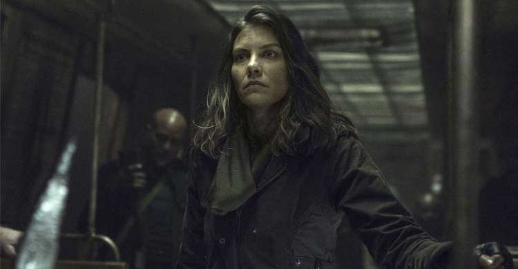 The Walking Dead Comic-Con 2021 Panel Prepares TWD Fans For Final Season