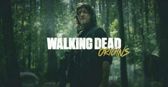 The Walking Dead Origins Daryl's Story