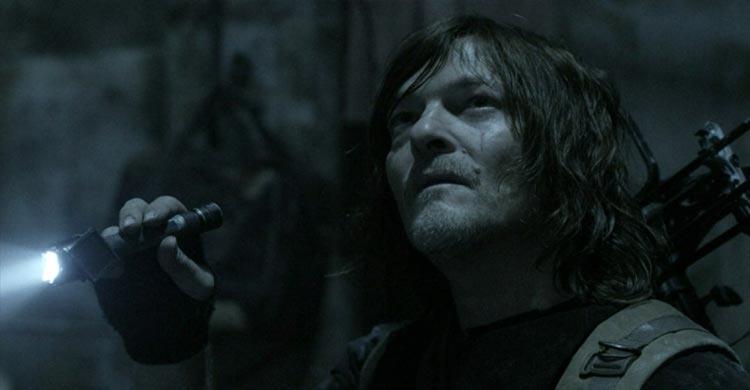 The Walking Dead Releases Clip of Season 11 Premiere