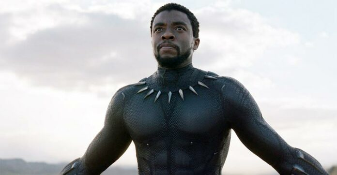 Black Panther Star Chadwick Boseman Death Anniversary Remembered by Marvel Studios