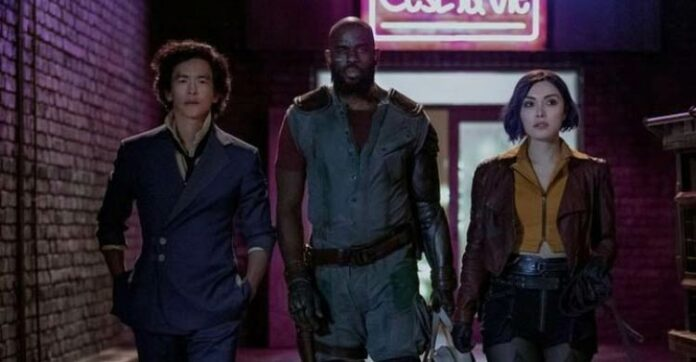 Cowboy Bebop: Netflix Releases First Images of the Live-Action Series