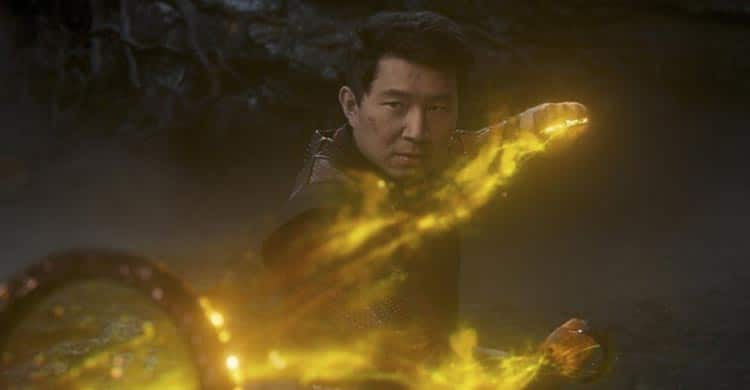 Marvel's Shang-Chi Releases One Week Teaser Trailer