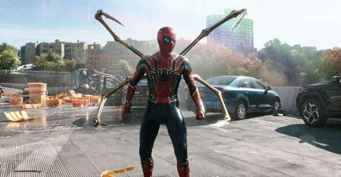 Spider-Man: No Way Home Trailer Tears Open The Multiverse
