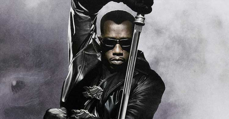 Blade Director Promises Reboot Will Pay Tribute To Wesley Snipes' Trilogy