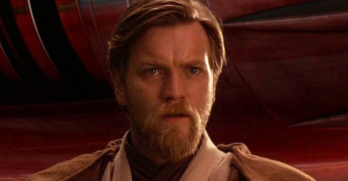 Ewan McGregor Emmys 2021 Obi-Wan Kenobi