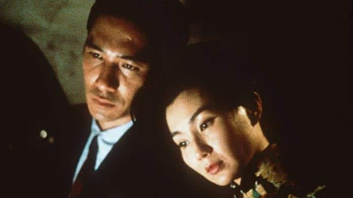 Shang-Chi Tony Leung