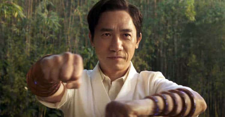 Shang-Chi's Tony Leung (Wenwu) and His 10 Must Watch Movies