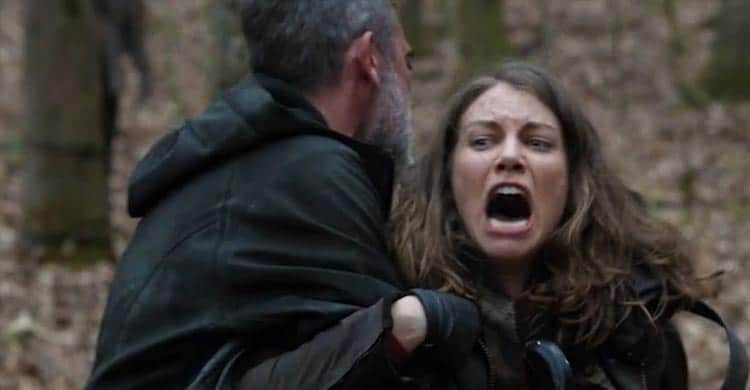 """The Walking Dead """"Hunted"""" Episode Trailer: Reapers Are On The Hunt"""