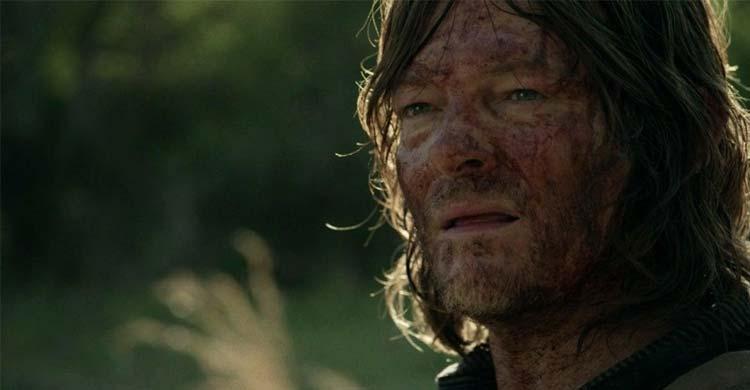 The Walking Dead Sneak Peek: Daryl Sees A Familiar Face