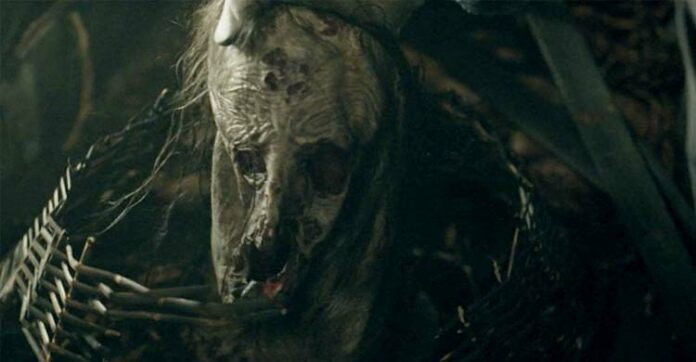 The Walking Dead's Whisperers Are Back In The Latest Episode Promo