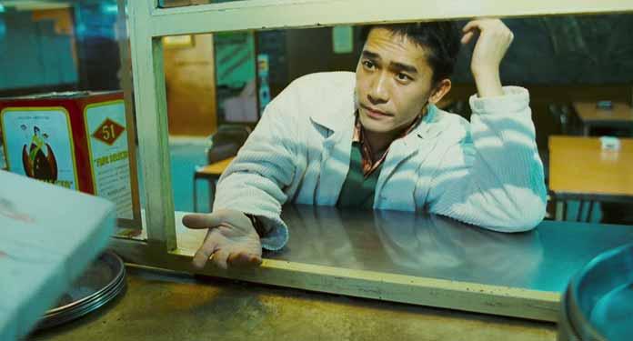 Wenwu Happy Together Tony Leung Shan-Chi