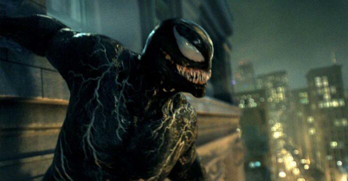 Venom 2 Mid-Credits Scene MCU Spider-Man Tom Holland
