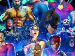 DC FanDome Trailer Reveals New Footage of The Batman & Black Adam