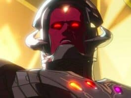 What If Episode 8 Ultron and Vision