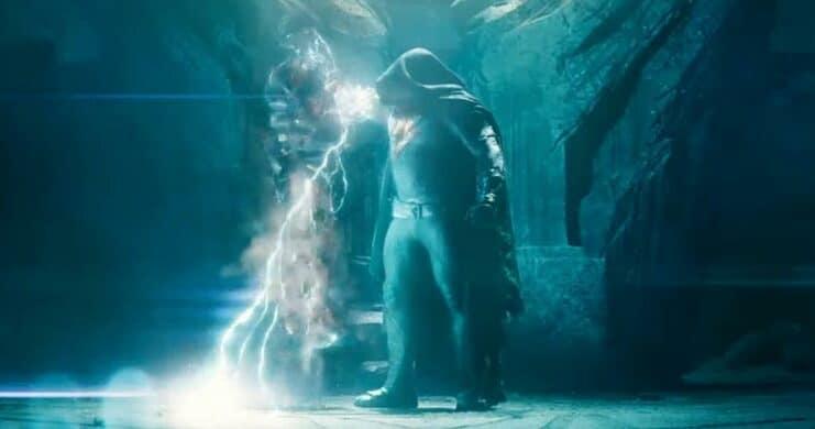 Dc FanDome Highlights The Batman