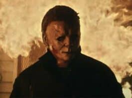 Halloween Kills Review Michael Myers