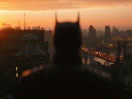 The Batman Director Matt Reeves Reveals First Look At Film's DC FanDome Trailer