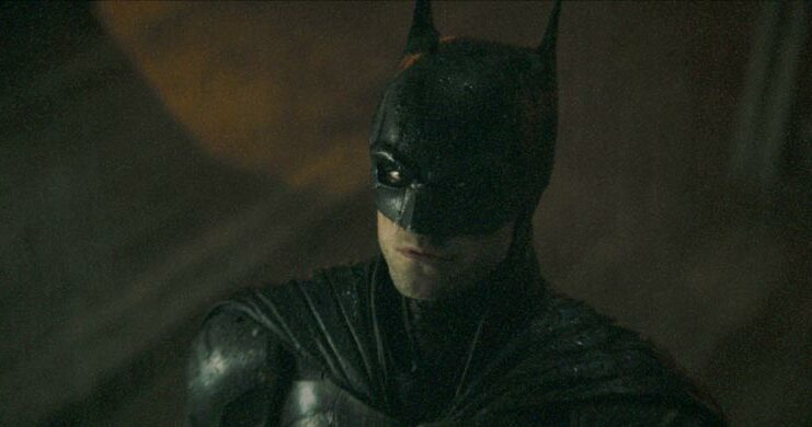 Newest Trailer for The Batman Reveals Intense Bruce Wayne and Nastier Gotham