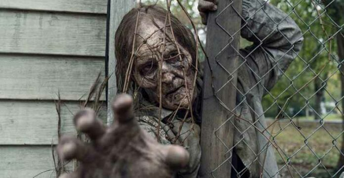 The Walking Dead Spinoff, Tales of the Walking Dead, Officially Launching on AMC