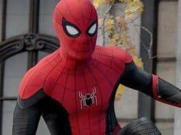 Tom Holland says No Way Home Ends MCU's Spider-Man Trilogy